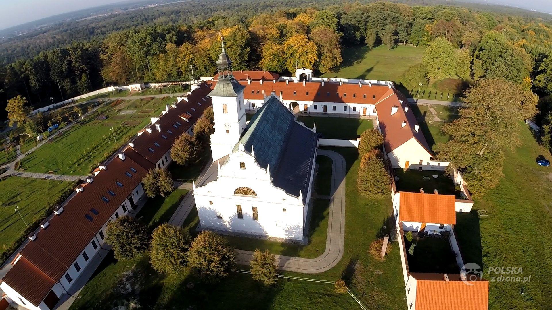 kompleksklasztorny