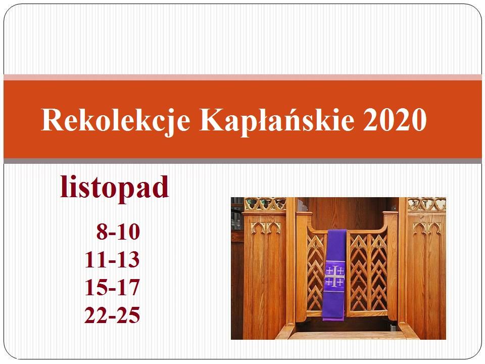 Rekolekcje-kapłańskie-2020